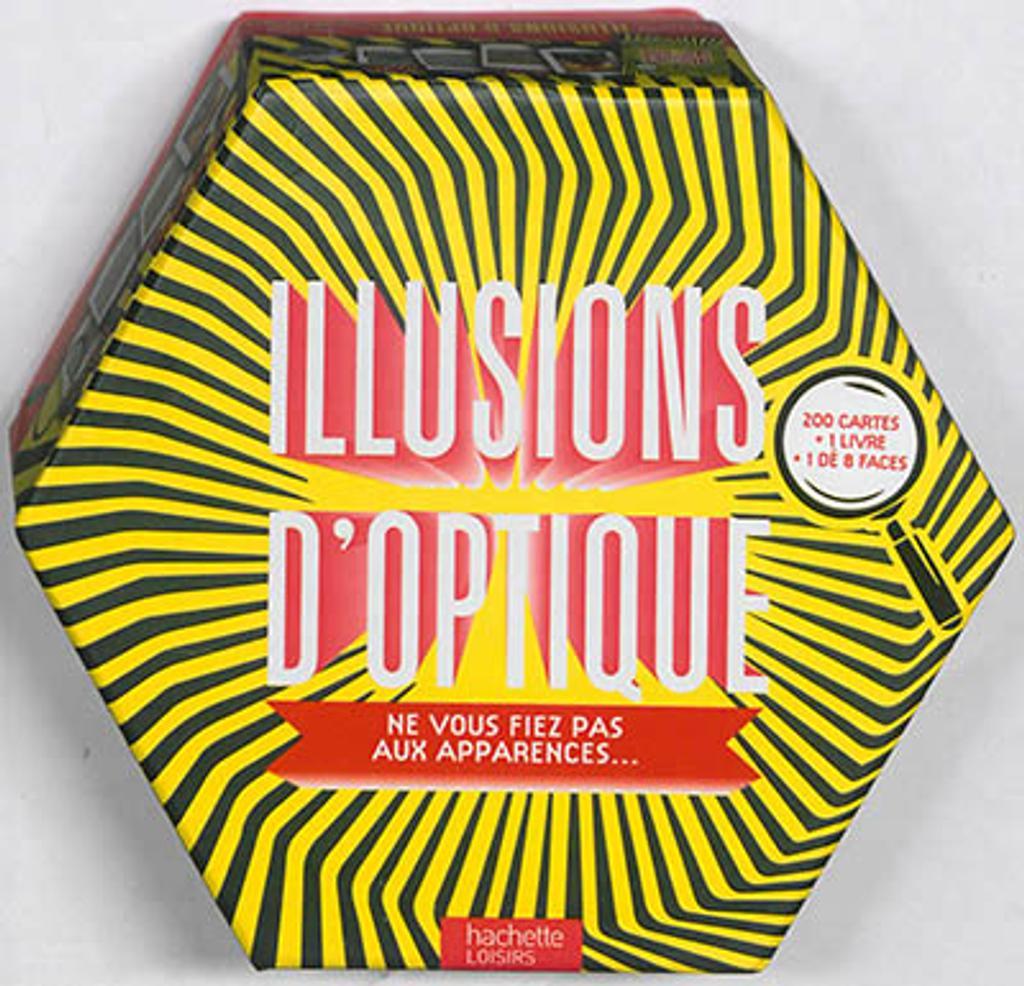 Malle Illusions d'optique |