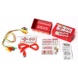 Kit Makey Makey #4 : 4 cartes |