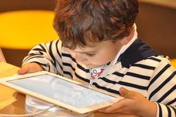 Kit de tablettes 6-10 ans : Arts et lettres |