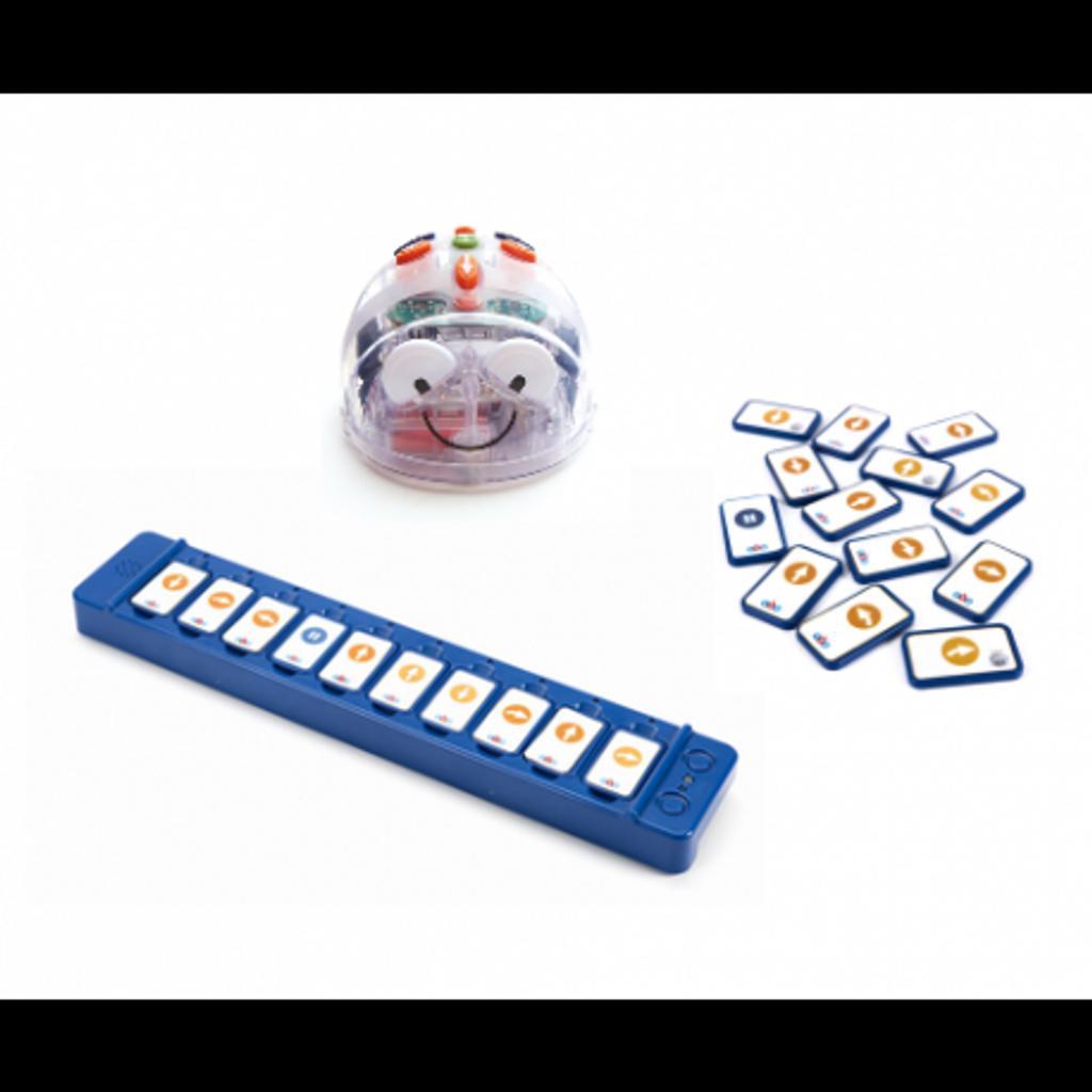 Kit de robots : Blue-Bot .1  