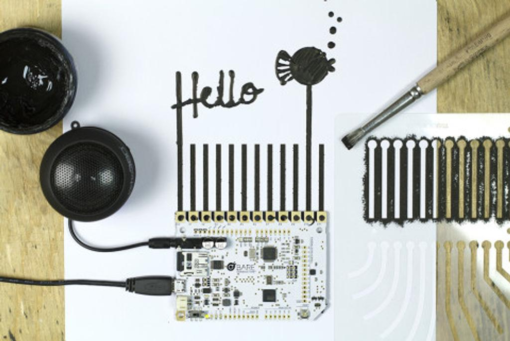 Kit Touch board 2 |