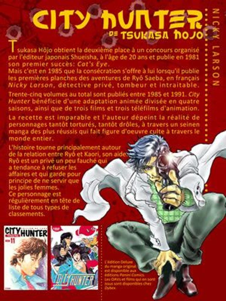 Manga dans tous ses états (Le) |