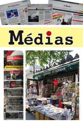 Médias / Exposition réalisée par Comvv  