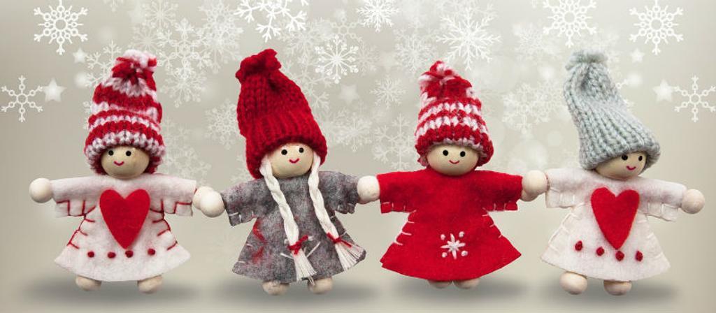 Noël et autres fêtes de l'hiver / Exposition réalisée par Italique exposition  