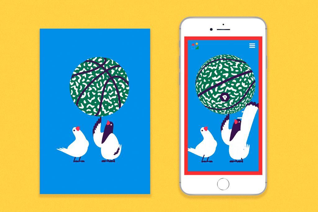 Piafs ! Drôles d'oiseaux parisiens : exposition interactive  |