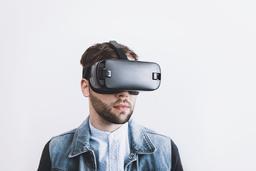 Kit de réalité virtuelle : Orbit Theater |