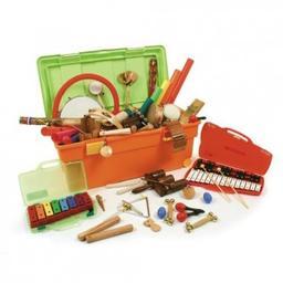 Malle musique 42 instruments  