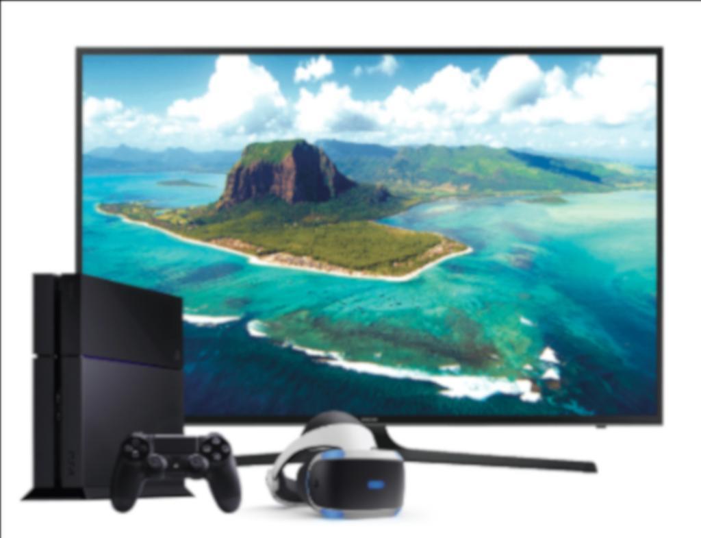 Kit jeux vidéo : Playstation 4 (PS4) |