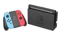 Kit jeux vidéo : 4 Nintendo Switch |