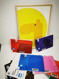 Les couleurs : chez Janik Coat |
