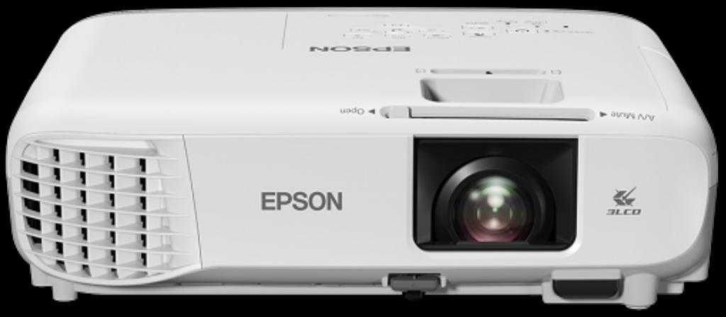 Vidéoprojecteur : EPSON |