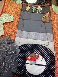 Raconte-tapis : Plouf ! / réalisé par l'association Raconte-tapis  