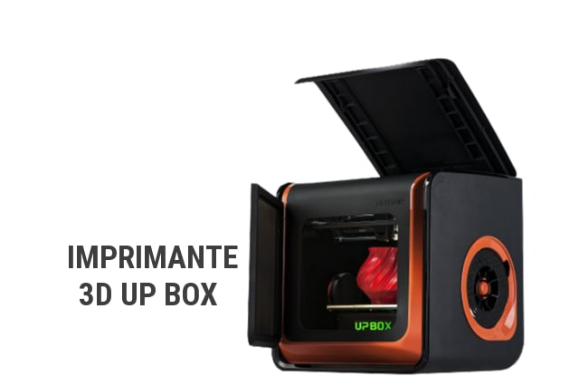 Imprimante 3D Up Box